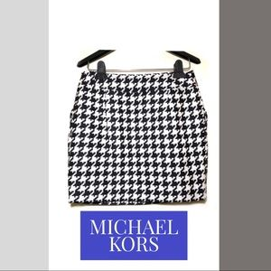 Michael Kors Skirts - Michael Kors Mini Skirt - Made in Italy